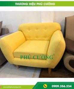 Các loại ghế sofa sảnh đẹp cơ bản trên thị trường hiện nay 3