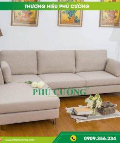 Kinh nghiệm chọn mua ghế sofa Bà Rịa - Vũng Tàu cho nhà nhỏ