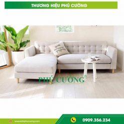 5 gam màu ghế sofa quán cafe phù hợp với mọi không gian 2