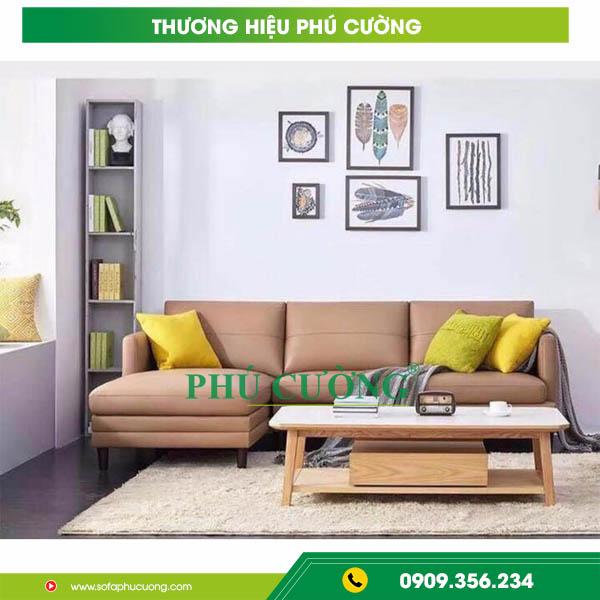 Kinh nghiệm chọn mua ghế sofa cho căn hộ nhỏ 3