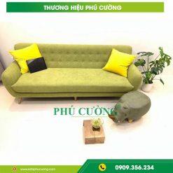 Liệt kê 4 vật liệu để tạo thành bộ sofa giường đẹp hoàn chỉnh 1