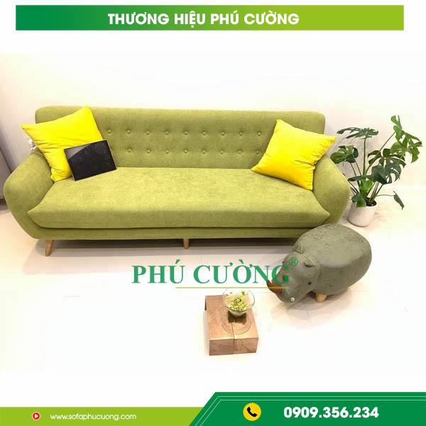 Làm thế nào để chọn được mẫu ghế sofa spa phù hợp? 2