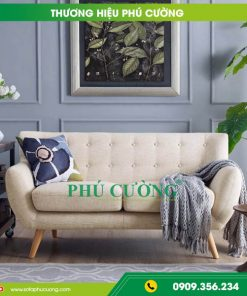 Tìm hiểu về ưu, nhược điểm của các loại chất liệu bọc sofa thư giản phòng ngủ 3