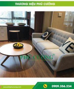 Các loại dung dịch vệ sinh ghế sofa vải nổi tiếng trên thị trường 3