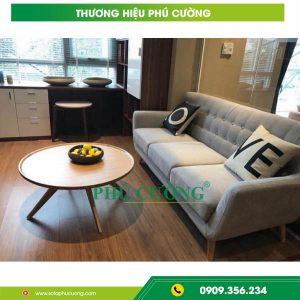 Kinh nghiệm mua sofa chung cư hẹp hấp dẫn cho người mới mua 1