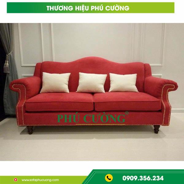 Phối hợp ghế sofa Bình Dương bên trong phòng khách đẹp nhất 1