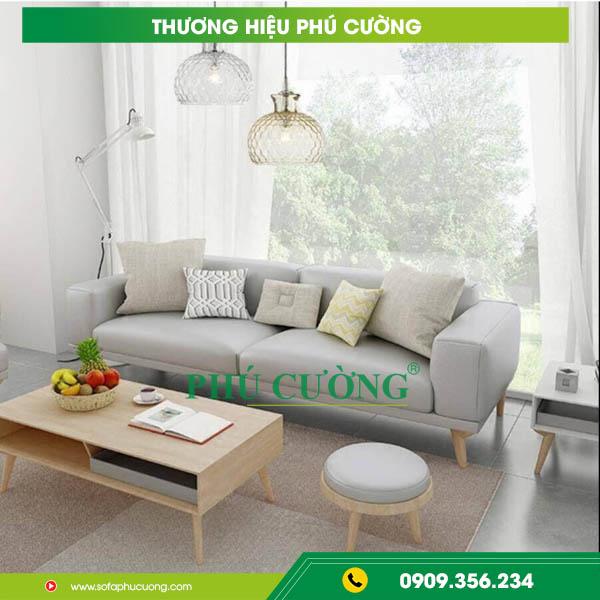 Chọn mua sofa văn phòng đẹp đúng chuẩn chất lượng bạn nên biết 3