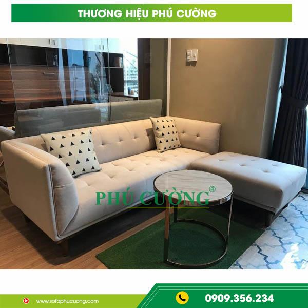 Bỏ túi 5 kinh nghiệm chọn mua sofa đẹp TPHCM 2