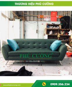 Hướng dẫn vệ sinh ghế sofa với 7 bước đơn giản tại nhà 3