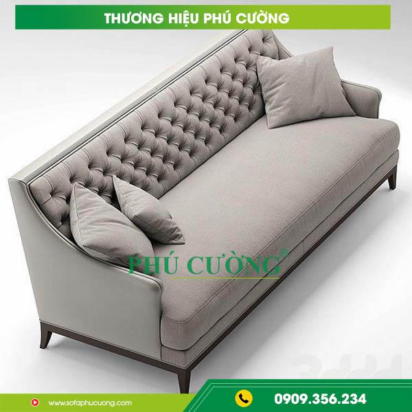 Địa chỉ bán sofa nhỏ cho phòng ngủ và tiêu chí chọn lựa dễ nhận thấy 2