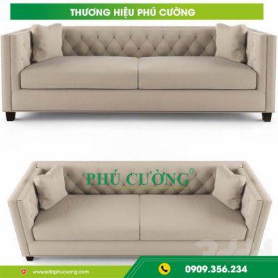 Kinh nghiệm chọn mua sofa phòng chung cư giá rẻ 2