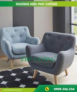Ưu điểm tuyệt vời của sofa đơn đẹp khiến khách hàng chao đảo 2