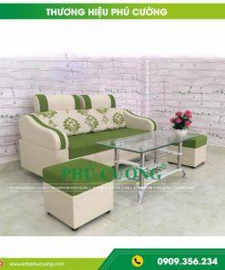Lưu ý khi mua ghế sofa Bình Phước chất liệu da