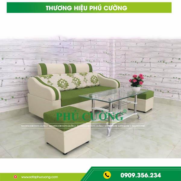 Chia sẻ cách chọn sofa cho nhà diện tích nhỏ đơn giản cho gia chủ 1