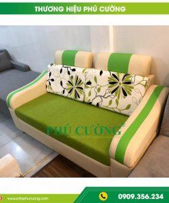 Cách lựa chọn và bố trí sofa simili giá rẻ cho mùa hè TP Hồ Chí Minh 3