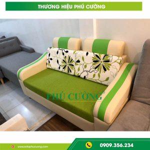Lựa chọn màu sắc phù hợp cho các mẫu sofa cho căn hộ nhỏ phòng khách 2