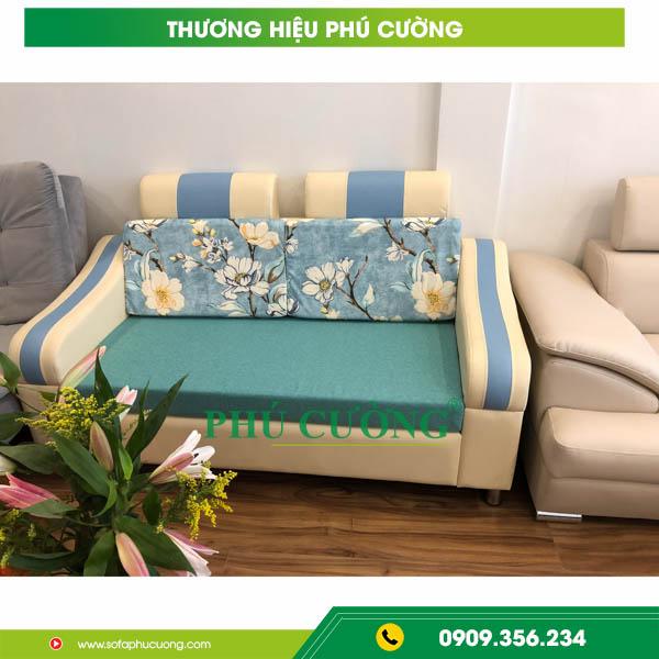 Kinh nghiệm chọn mua ghế sofa cho căn hộ nhỏ 1