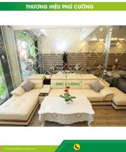 Nên mua sofa hay đóng sofa tại xưởng sản xuất sofa uy tín? 1