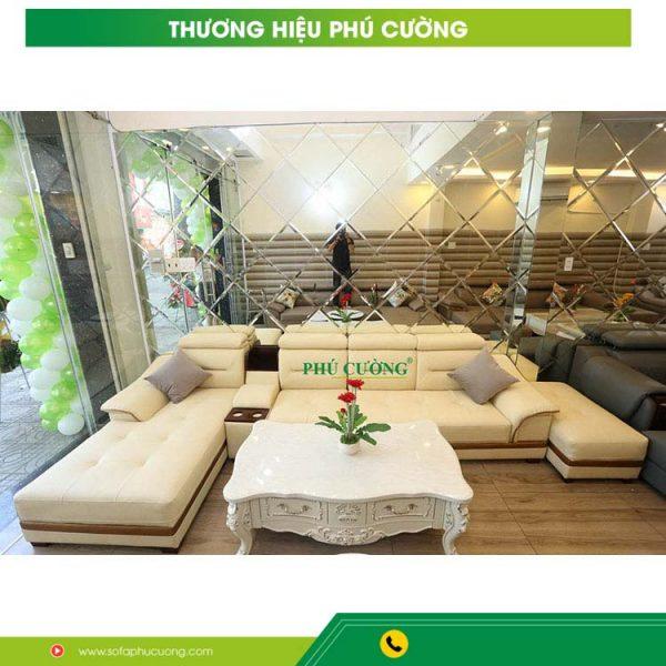 3 bí quyết đắt giá khi chọn mua ghế sofa giá rẻ quận 9 chất liệu da nhập khẩu