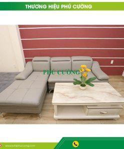Tuyệt chiêu chọn sofa cho nhà chung cư nhỏ như thế nào hợp lý? 1