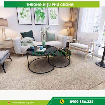 Kích thước bàn sofa nhập khẩu giá rẻ như thế nào mới chuẩn nhất? 2