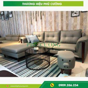 Bật mí kinh nghiệm chọn mua sofa nhập khẩu chất liệu da cao cấp 3