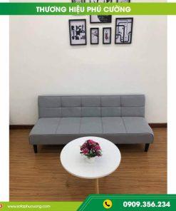 Kinh nghiệm mua sofa nhà siêu nhỏ bạn nên nắm trong lòng bàn tay 3