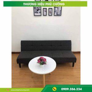 Ghế sofa thành giường - Cứu cánh cho căn hộ ít phòng ngủ 1