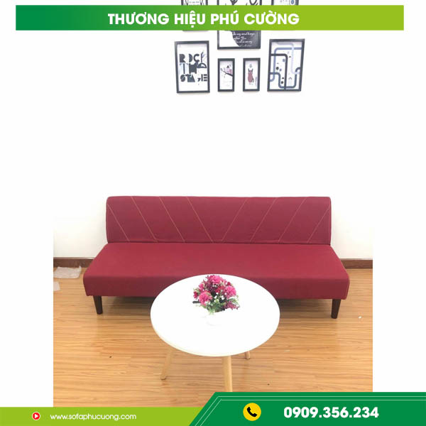 Vệ sinh ghế sofa gấp thành giường đúng cách bạn đã biết chưa? 2