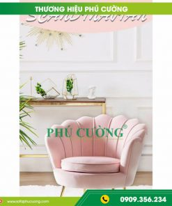 Ưu điểm tuyệt vời của sofa đơn đẹp khiến khách hàng chao đảo 1