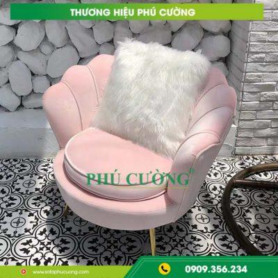 Sofa đơn - sofa phòng khách HCM nên dùng cho không gian nào? 2