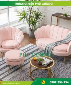 Những mẫu sofa cho căn hộ chung cư ưa chuộng nhất hiện nay 1