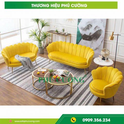 3 tiêu chí vàng lựa chọn sofa cho phòng khách đẹp