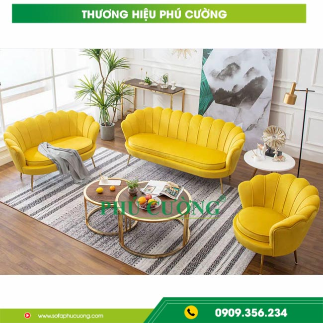 Cách vệ sinh ghế sofa nỉ tại nhà cho người mới sử dụng 2
