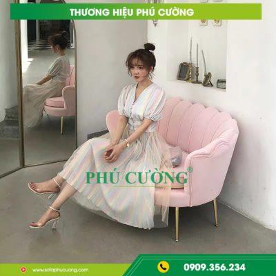 Địa chỉ mua sofa cafe Tiền Giang chất lượng cao tại Sài Gòn 1