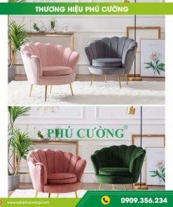 Các loại ghế sofa sảnh đẹp cơ bản trên thị trường hiện nay