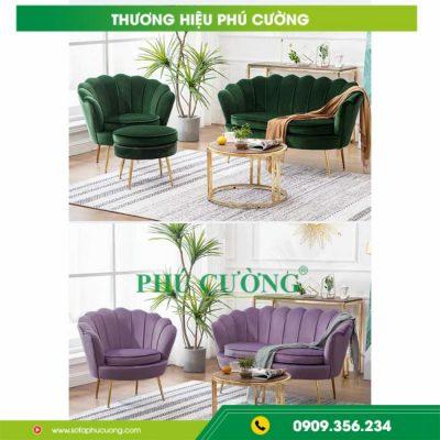 Sofa đơn - sofa phòng khách HCM nên dùng cho không gian nào? 3