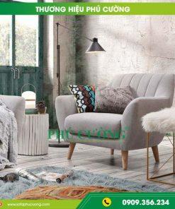 Cần chú ý những điểm gì khi mua sofa vải nhập khẩu cho phòng khách 1