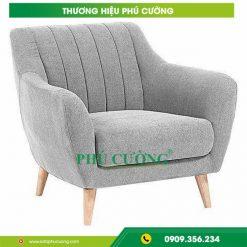 Nên chọn ghế sofa 1 người chất lượng cao như thế nào hợp lý nhất 1