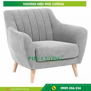 Tiết kiệm với phương pháp vệ sinh ghế sofa nỉ tại nhà 2