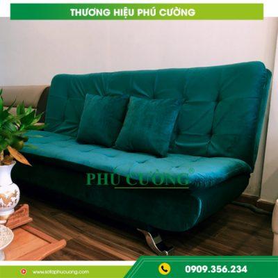5 điều cần lưu ý khi mua sofa tân cổ điển giường cho khách hàng 1