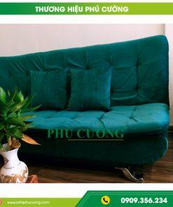 Vệ sinh ghế sofa gấp thành giường đúng cách bạn đã biết chưa 1