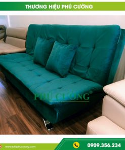 Nhược điểm của sofa thành giường ngủ không phải ai cũng biết 1