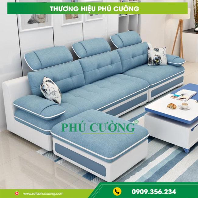 Bật mí cách nhận biết sofa Đài Loan đẹp, chuẩn xịn 3