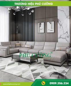 Cách nhận biết địa chỉ bán sofa da nhập khẩu cao cấp 3