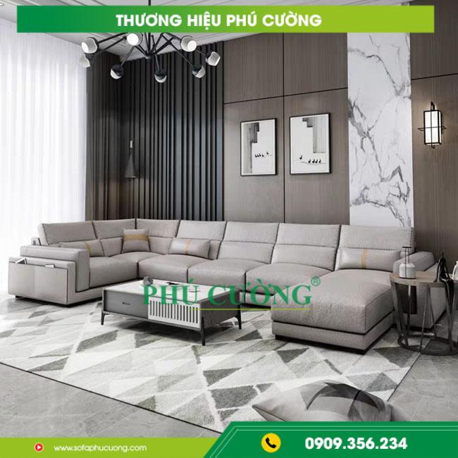 Xu hướng chọn sofa nhập khẩu giá rẻ tại tphcm 2020 3
