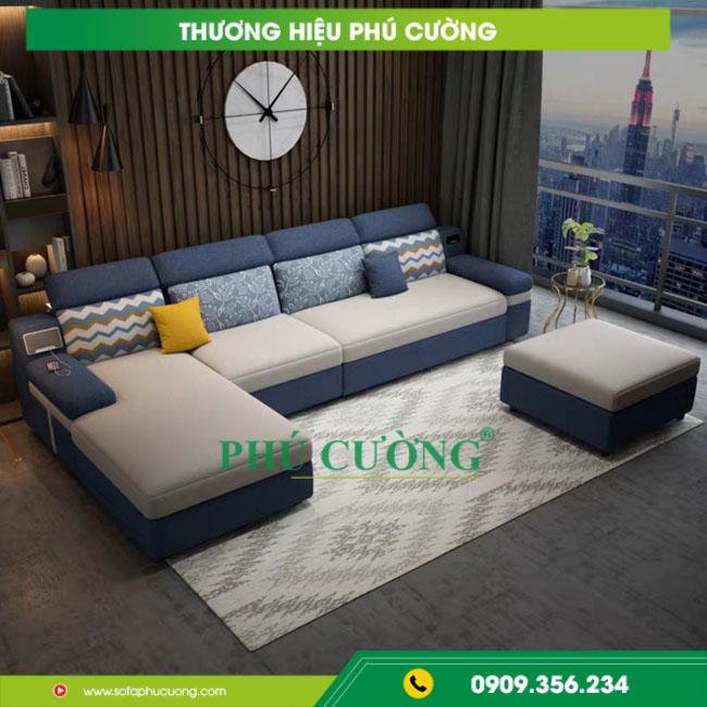 Các loại ghế sofa sảnh đẹp cơ bản trên thị trường hiện nay 2