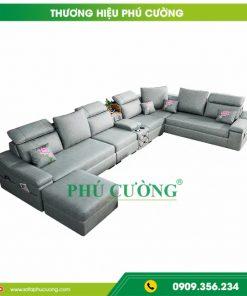 Cách lựa chọn và bố trí sofa simili giá rẻ cho mùa hè TP Hồ Chí Minh