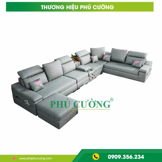 Địa chỉ bán sỉ sofa nhập khẩu tại TP Hồ Chí Minh dễ tìm 2