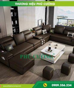Đặc điểm vàng khi mua sofa da nhập khẩu Italia 2